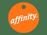 affinity transparente para web
